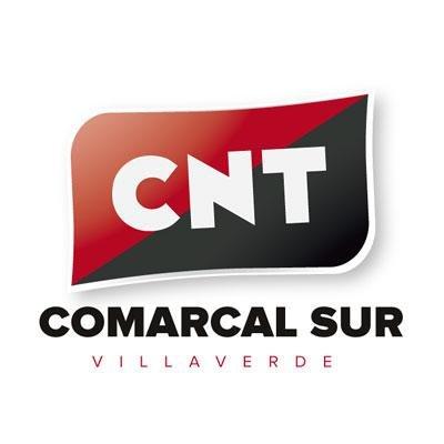 CNT Federación Comarcal Sur - Villaverde