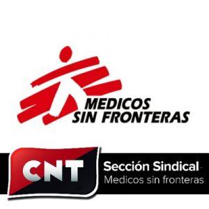 medicos sin fronteras madrid